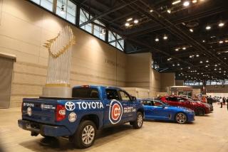 Fotos Salón de Chicago 2017 Foto 45