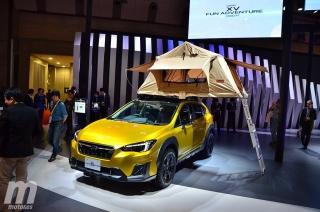 Foto 1 - Fotos Salón de Tokio 2017 – Concept Cars