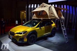 Foto 3 - Fotos Salón de Tokio 2017 – Concept Cars