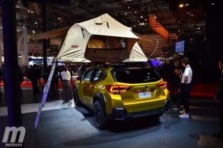 Fotos Salón de Tokio 2017 – Concept Cars Foto 5