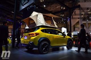 Fotos Salón de Tokio 2017 – Concept Cars Foto 7