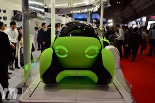 Fotos Salón de Tokio 2017 – Concept Cars Foto 31