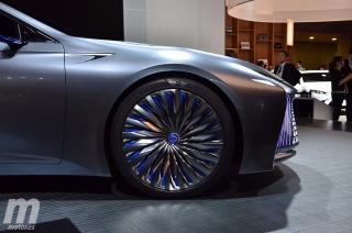 Fotos Salón de Tokio 2017 – Concept Cars Foto 39