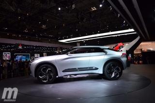 Fotos Salón de Tokio 2017 – Concept Cars Foto 55