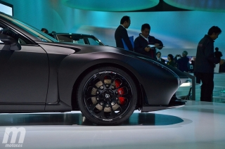 Fotos Salón de Tokio 2017 – Concept Cars Foto 84