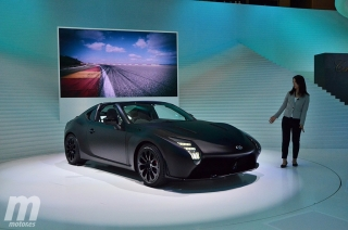 Fotos Salón de Tokio 2017 – Concept Cars Foto 86