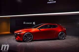 Fotos Salón de Tokio 2017 – Concept Cars Foto 110