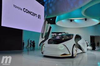 Fotos Salón de Tokio 2017 – Concept Cars Foto 134