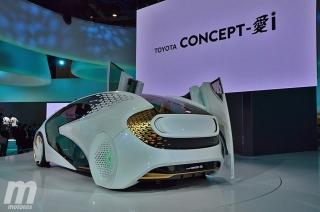 Fotos Salón de Tokio 2017 – Concept Cars Foto 138