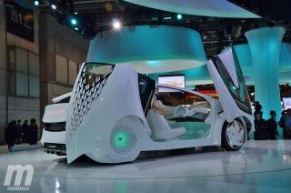 Fotos Salón de Tokio 2017 – Concept Cars Foto 139