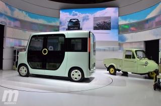 Fotos Salón de Tokio 2017 – Concept Cars Foto 156