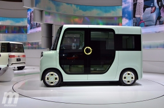 Fotos Salón de Tokio 2017 – Concept Cars Foto 158