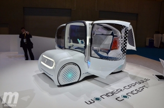 Fotos Salón de Tokio 2017 – Concept Cars Foto 165