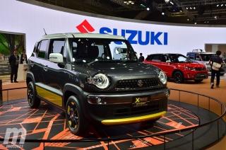 Fotos Salón de Tokio 2017 – Concept Cars Foto 208