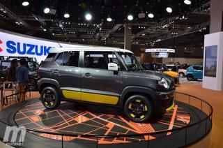 Fotos Salón de Tokio 2017 – Concept Cars Foto 209