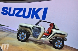 Fotos Salón de Tokio 2017 – Concept Cars Foto 218