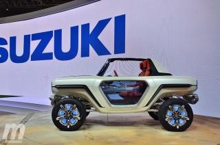 Fotos Salón de Tokio 2017 – Concept Cars Foto 221