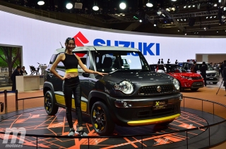 Fotos Salón de Tokio 2017 – Concept Cars Foto 241