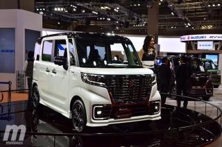 Fotos Salón de Tokio 2017 – Concept Cars Foto 242