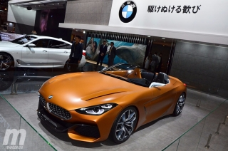 Fotos Salón de Tokio 2017 – Concept Cars Foto 243