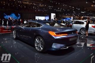 Fotos Salón de Tokio 2017 – Concept Cars Foto 252