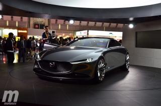 Fotos Salón de Tokio 2017 – Concept Cars Foto 267