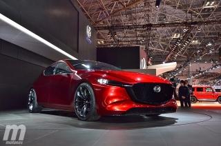 Fotos Salón de Tokio 2017 – Concept Cars Foto 293