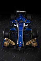 Fotos Sauber C36 F1 2017 - Foto 5