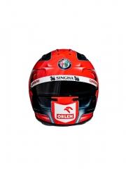 Las fotos del Alfa Romeo C41 de F1 2021 - Miniatura 13