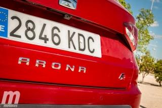 Fotos SEAT Arona FR Foto 40