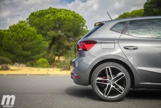 Fotos SEAT Ibiza 1.0 TSi FR Foto 25