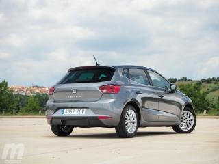 Foto 2 - Fotos SEAT Ibiza TDI Style