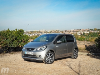 Fotos SEAT Mii Electric - Foto 1