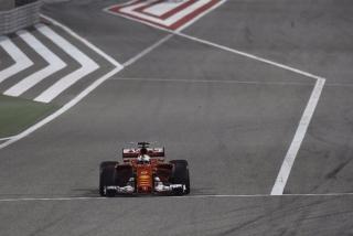 Fotos Sebastian Vettel F1 2017 Foto 33