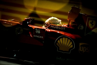 Fotos Sebastian Vettel F1 2017 Foto 88