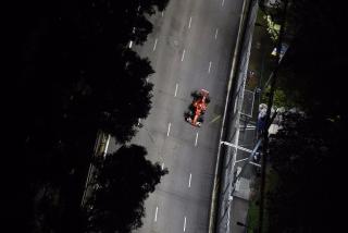 Fotos Sebastian Vettel F1 2017 Foto 89