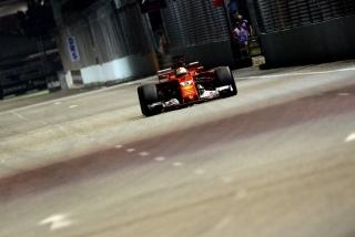 Fotos Sebastian Vettel F1 2017 Foto 90