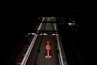 Fotos Sebastian Vettel F1 2017 Foto 92