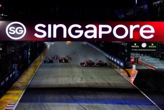 Fotos Sebastian Vettel F1 2017 Foto 95