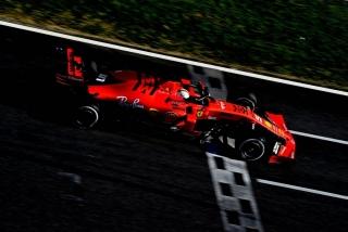 Fotos Sebastian Vettel F1 2019 Foto 15