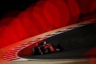 Fotos Sebastian Vettel F1 2019 Foto 27