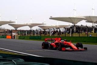 Fotos Sebastian Vettel F1 2019 Foto 31
