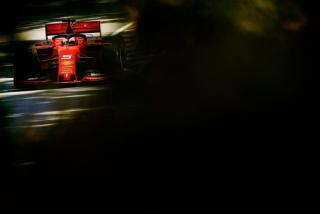 Fotos Sebastian Vettel F1 2019 Foto 59