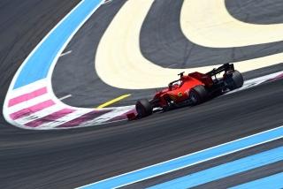 Fotos Sebastian Vettel F1 2019 Foto 65