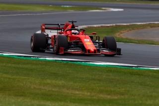 Fotos Sebastian Vettel F1 2019 Foto 71