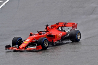 Fotos Sebastian Vettel F1 2019 Foto 74