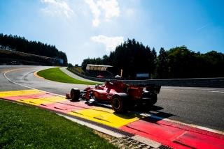 Fotos Sebastian Vettel F1 2019 Foto 83