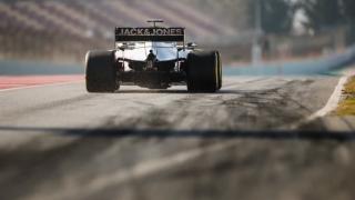 Fotos de la semana 1 de test F1 2020 en Barcelona - Foto 3