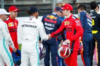 Fotos de la semana 1 de test F1 2020 en Barcelona - Foto 4