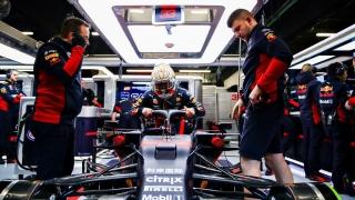 Fotos de la semana 1 de test F1 2020 en Barcelona - Foto 6